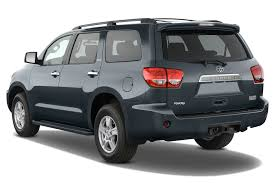 new car release 20152015 Toyota Sequoia Reviews and Rating  Motor Trend