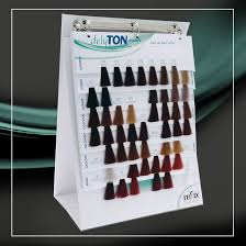 Colorly 2020 Colour Chart Delyton Advanced Italy Hair And Beauty Ltd