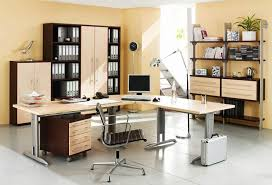 Home Office Setup Ideas For good Home Office Layout Ideas Home