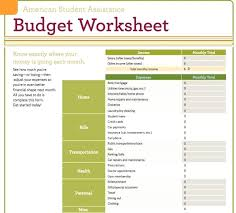 Budget Forms For Home Dave Ramsey Monthly Budget Excel Spreadsheet Budget Forms Excel