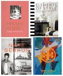 read coffee table books