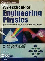For Sem I - IT - Textbook of Engineering Physics - Mumbai - Books ...