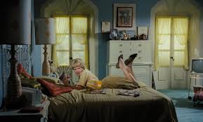 Parent Bedroom The Parent Trap 1961 Making Nice In The Midwest