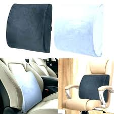 decoration office chair replacement seat cushion memory foam pad home design on replace