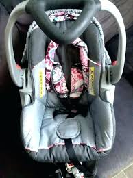 baby trend infant seats car seat base installation newborn girls carrier and kids in expedition expiry
