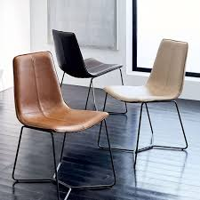 modern dining chairs. Amazing Contemporary Dining Chairs Leather And Massoud Ingram Green Chair Modern