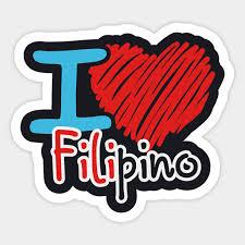 I Love Filipino