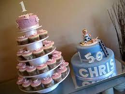 Kiwi 50th Birthday Cake 1st Birthday Cupcake Cake Youtube
