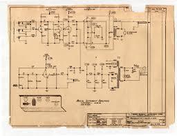 schematic stash chasing amp tone magnatone