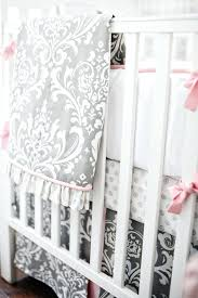 damask baby bedding in light blue bedding collection rose damask crib bedding damask baby bedding baby bedding bedding cribs vintage race car