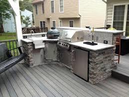 backyard grill home depot outdoor kitchen islands