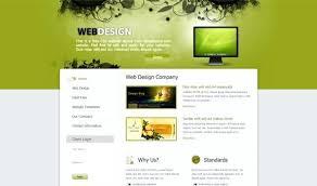 Template Dreamweaver Free Download Free Responsive Website Template