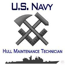 Navy Hull Maintenance Technician Rating