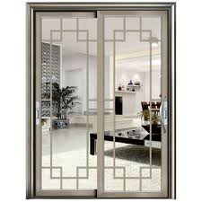 china bullet proof aluminum security sliding doors to room s