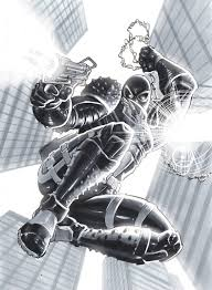 Small Picture Agent Venom Marco Santucci Marvel Pinterest Venom Marvel