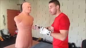 Демонстрация манекена Bob-Box XL - YouTube