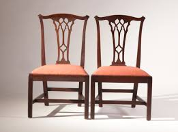 Chippendale Furniture Chippendale Chairs Norwich Connecticut