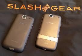 Htc Desire Comparison Chart Htc Desire Vs Google Nexus One Slashgear