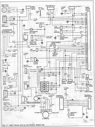 car 1985 nissan 720 radio wiring 1985 nissan 720 radio wiring 1985 nissan 720 stereo wiring diagram car, stereo wiring diagram ford broncowiring images for bronco the nissan radio wiring 1985