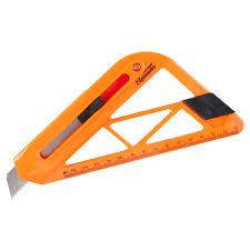 Нож 18 мм для <b>резки</b> обоев с линейкой в Москве – купить по ...