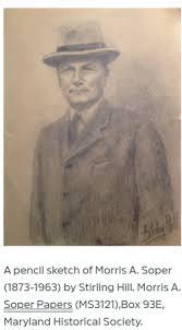 Morris Ames Soper (1873-1963) - Find A Grave Memorial