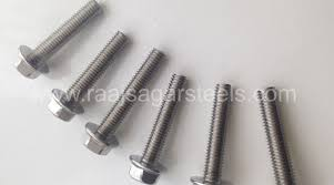 Stainless Steel Fasteners Manufacturers In Mumbai India