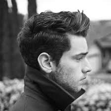 27 hairstyles for men with thick hair men s hairstyles haircuts 2018