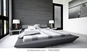 3D Design Bedroom Impressive Decoration
