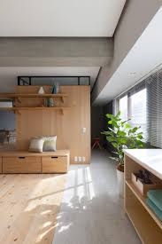 japanese minimalist furniture. Two Apartments In Modern Minimalist Japanese Style (Includes Floor Plans) Furniture W