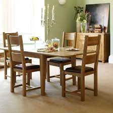 cream compact extending dining table: this stylish oak dining table extending and dining chairs is compact browse our range of oak dining room tables and chairs at barker and stonehouse