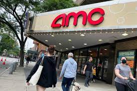 AMC stock price cut in half as reality sets in for meme stock investors