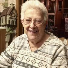 Peggy Hutton | Obituary | Times Tribune