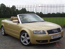 2003 Audi A4 Black 2002 Cabriolet 1 8 T Johnywheels Wallpapers ...