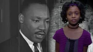 black history month feature ohio students speak on dr martin luther king s dream