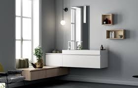 Bagni Esterni In Legno : Doccia design moderno magnifici mobili bagno sospesi dal