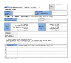Sample Service Order Template 19 Free Word Excel Pdf Documents