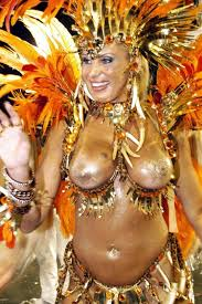 Hot Girls from Brazilian Carnival 90 pics Erooups