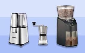 top 10 best coffee grinder under 100