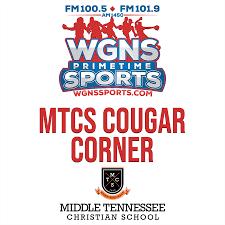 Cougar Corner Podcast