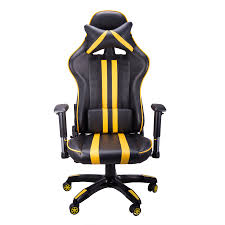 computer chair seat cushion. CO-Z Ergonomic High Back Padded PC Computer Racing Adults Gaming Chair With Armrests, Wide Seat Cushion M