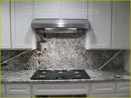 Backsplash For Bianco Antico Granite Interesting Ideas