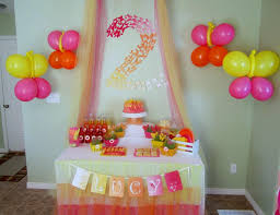 home design birthday party decorations room decoration