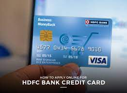 Get a flat discount of rs.500 or rs.1,000 on booking domestic flight tickets through major travel booking platforms: How To Apply Online For Hdfc Bank Credit Card Myce Com