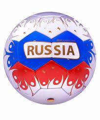 <b>Мяч футбольный</b> Jogel Russia купить в Москве — интернет ...