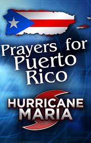 Image result for prayers for puerto rico