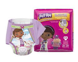 Pull Ups Training Pants Start Your Potty Training Journey