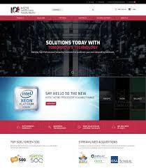Best High Tech Website Designs Best Ecommerce Websites 22 Award Winning Design Examples 2020