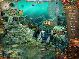 Uncover some great games from the popular genre. 10 Days Under The Sea Ipad Iphone Android Mac Pc Game Big Fish