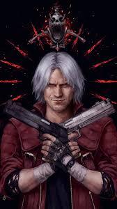 Devil may cry wallpapers hd. Dante Pistols Guns Devil May Cry 5 4k Wallpaper 5 1272