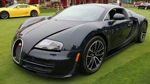 The bugatti veyron super sport is the more powerful version of the bugatti veyron. Bugatti Veyron Super Sport Specs Released Limited To 10 Mph Below Record Speed